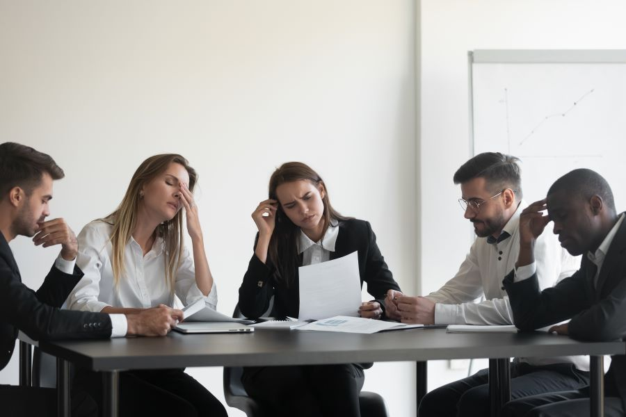Client team members are often frustrated by expectations placed on them to review and approve deliverables