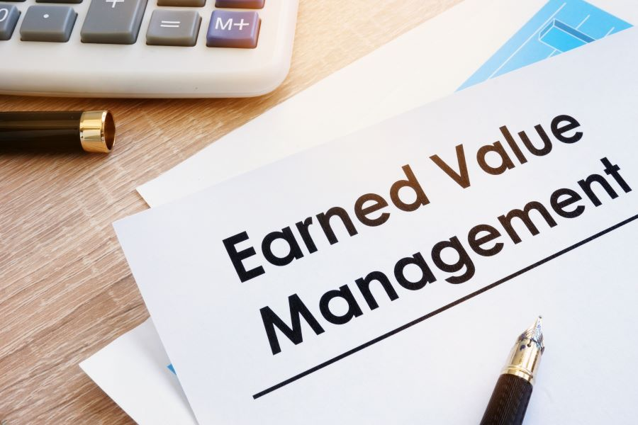 Earned Value Management is a sophisticated approach to assessing the progress of a project