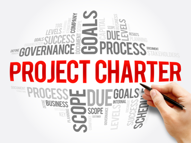 The Project Charter Sets the Project Framework