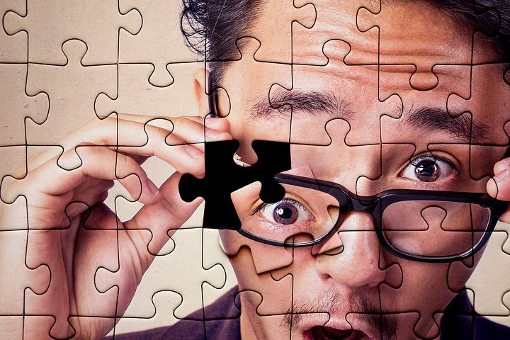Striving for the Perfect Work Breakdown Structure is Both Puzzling and Frustrating