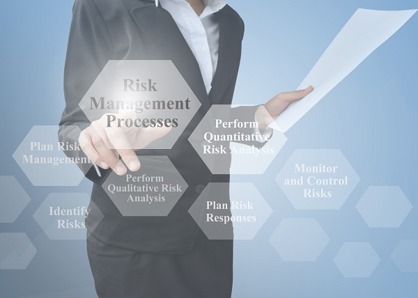 Qualitative Risk Analysis is an important step in the Risk Management process.