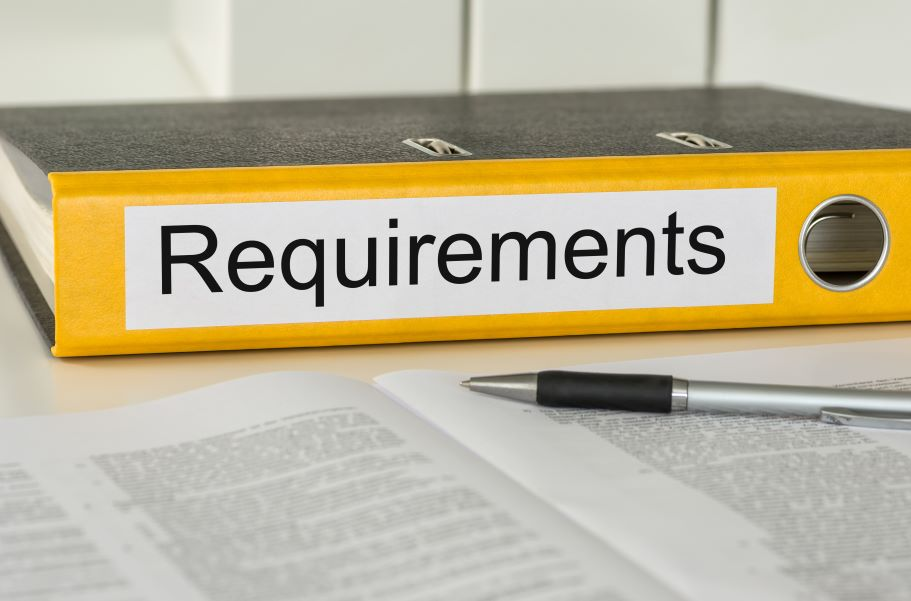 Once the requirements are approved, any changes requested will have an impact on project schedule and cost