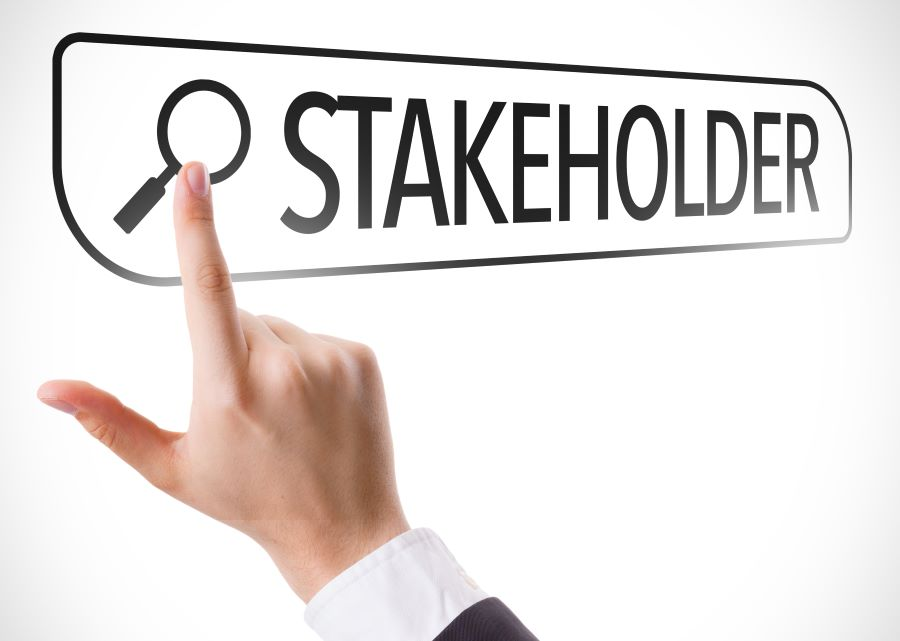 Monitoring stakeholder engagement is essential to project success